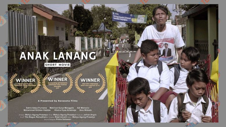 Film Pendek Anak Lanang