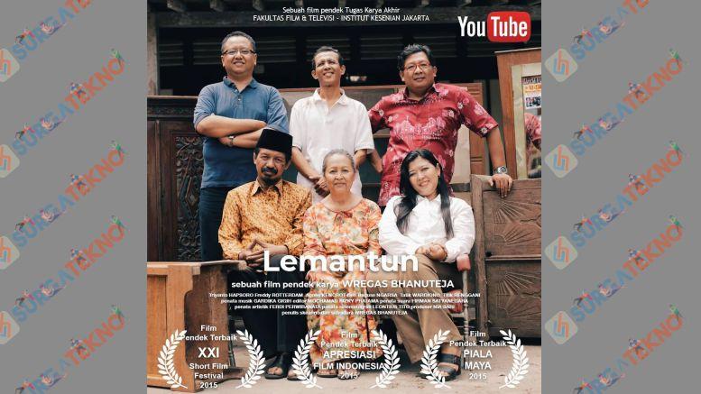 Film Pendek Lemantun