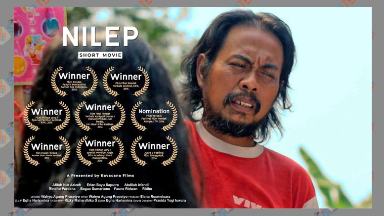 Film Pendek Nilep