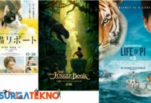 Photo of 5 Daftar Film Tentang Persahabatan Hewan dan Manusia