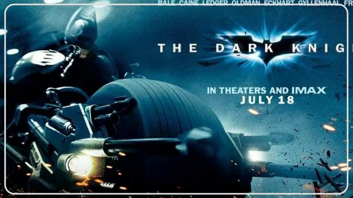 Film The Dark Knight (2008)