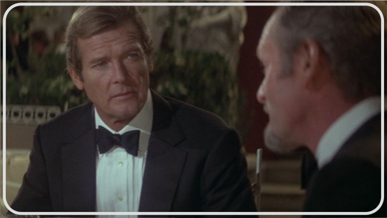 For Your Eyes Only (1981 – Roger Moore)