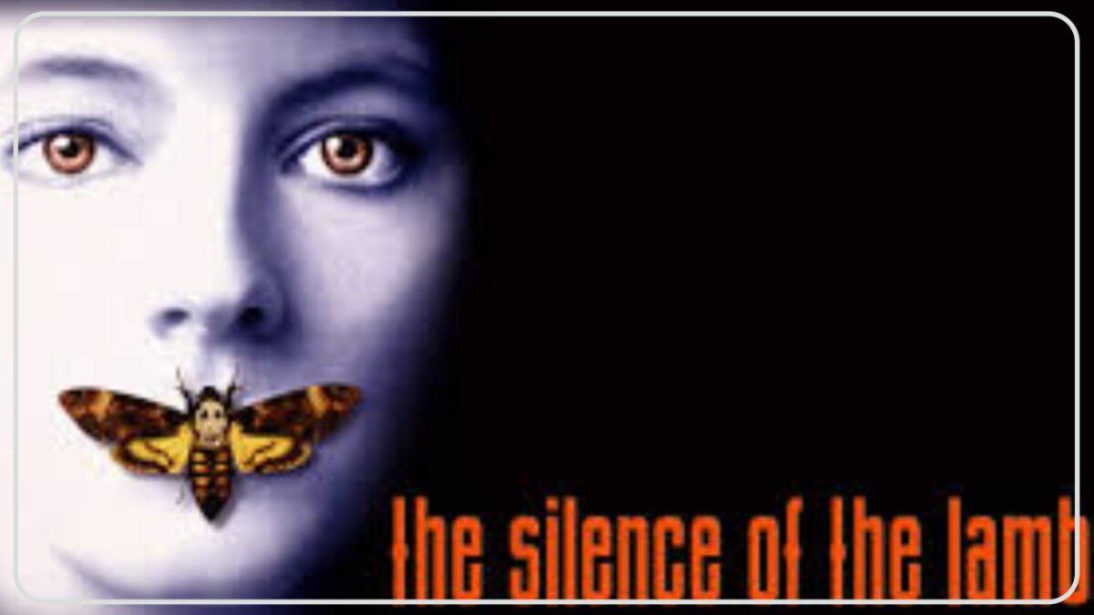 In The Silence of The Lambs (1991)