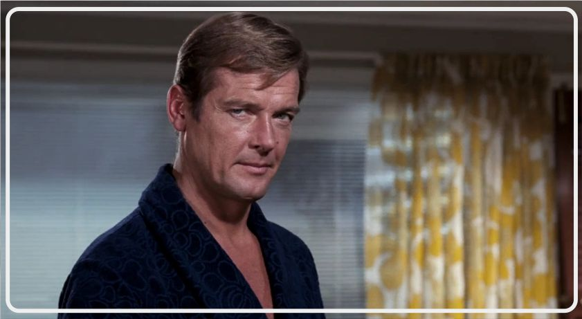 Live and Let Die (1973 – Roger Moore)