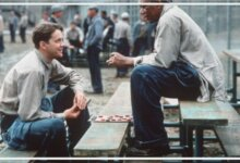 Photo of The Shawshank Redemption (1994), Film Terbaik Yang Tak Kantongi Oscar