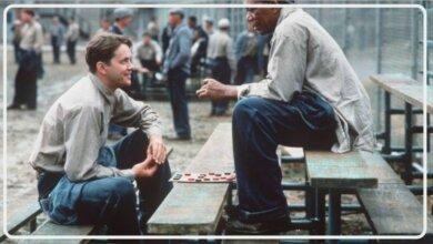 Photo of The Shawshank Redemption (1994), Film Terbaik Yang Tak Kantongi Oscar