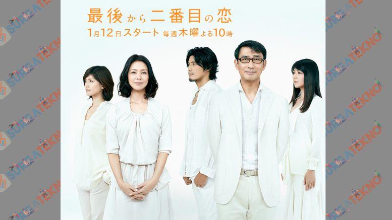 Saigo Kara Nibanme no Koi - Second to Last Love (2012)