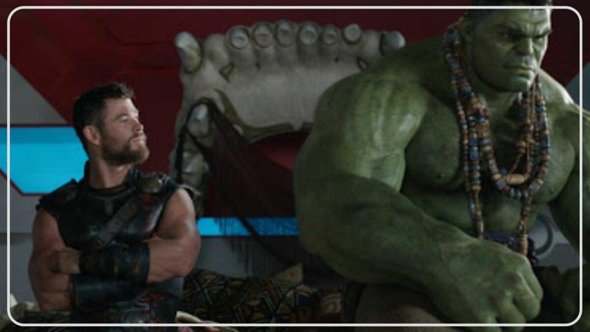 Thor Ragnarok (2017) - Film Action Comedy Terbaik