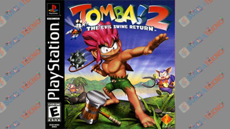 Tomba! 2 - The Evil Swine Return