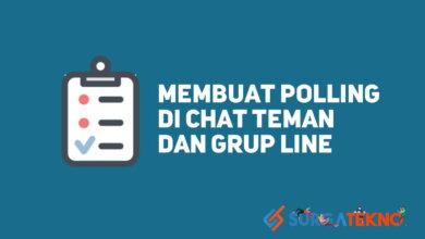 Photo of Cara Membuat Polling di Grup LINE