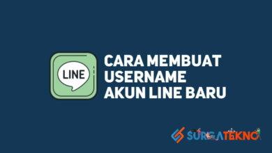 Photo of Cara Membuat Username Baru di Akun LINE