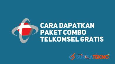 Photo of Cara Mendapatkan Paket Combo Telkomsel Gratis