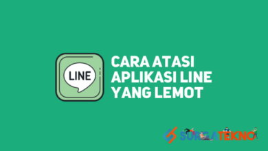 Photo of 5 Cara Mengatasi Aplikasi LINE Lemot