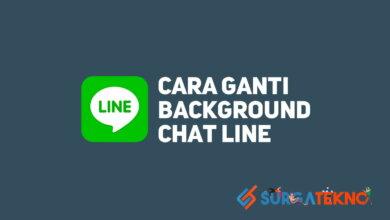 Photo of Cara Merubah Background Chat LINE dengan Foto