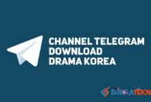 Photo of 10 Channel Telegram Download Drama Korea Terlengkap