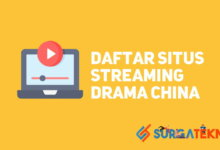 Photo of Situs Streaming Drama China Terupdate