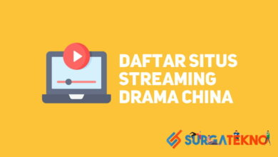 Photo of Situs Streaming Drama China Terupdate