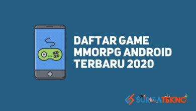 Photo of 10 Daftar Game MMORPG Android Terbaru 2020