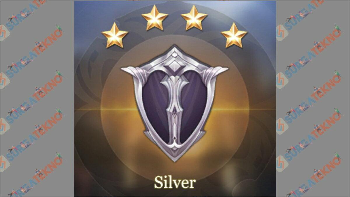Rank Silver AOV