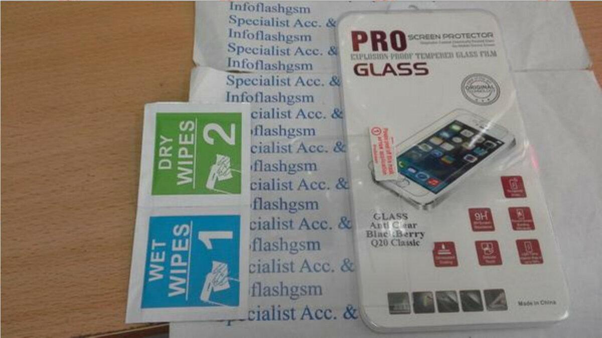 Paket Penjualan Tempered Glass