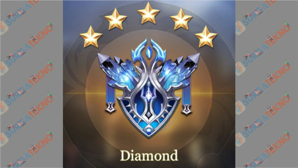 Rank Diamond AOV