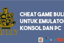 Cheat Game Bully