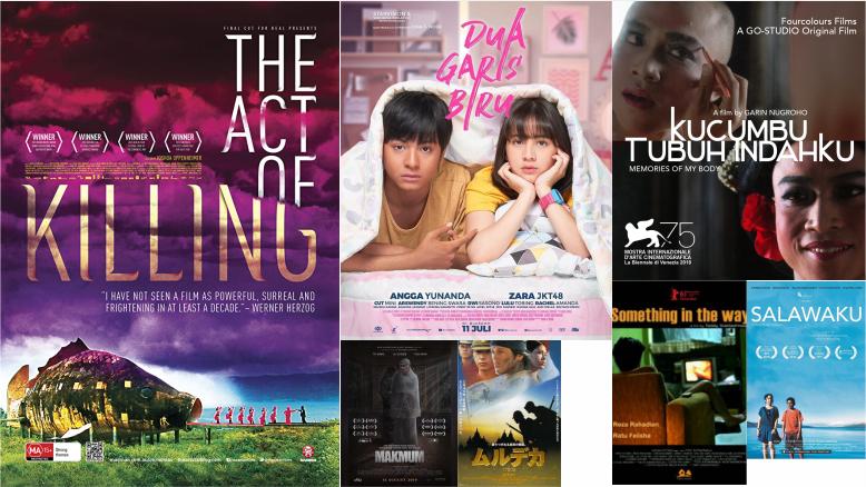 Film Indonesia Kontroversial