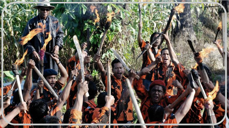 Film Jagal (2012)