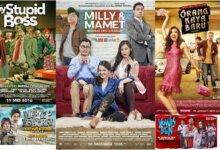 Film Komedi Indonesia Terbaru