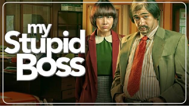 Film My Stupid Bos (2016)