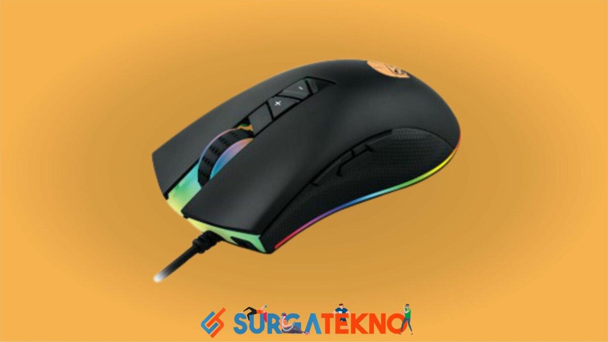 Digital Alliance G8 Revival - Mouse Gaming Terbaik