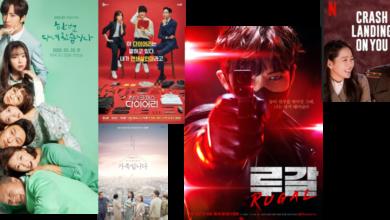 Drama Korea Tayang di Tahun 2020