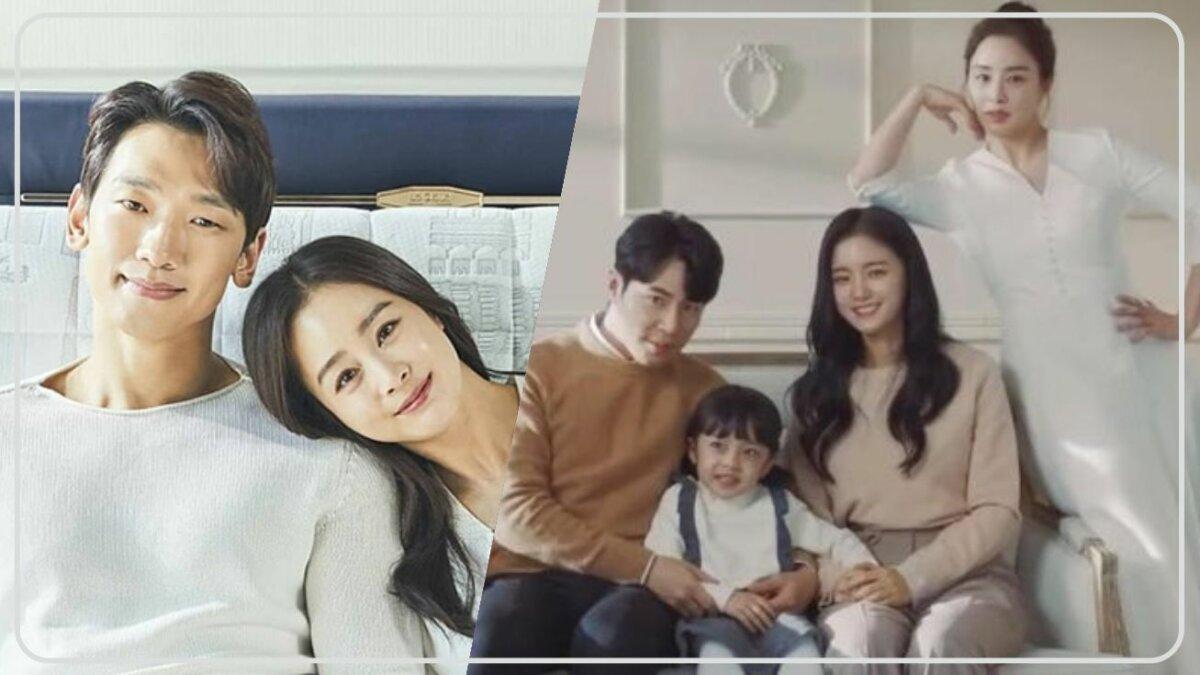 Hi Bye, Mama! - Drama Korea Tayang di Tahun 2020