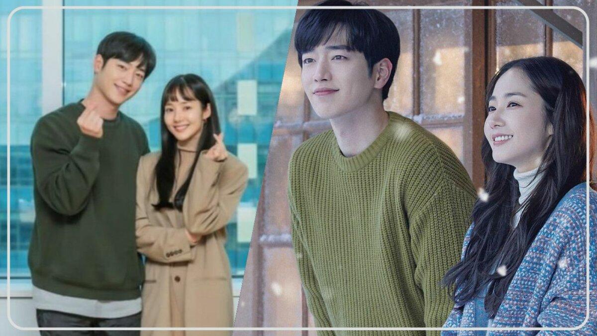I'll Go To You When The Weather is Nice - Drama Korea Tayang di Tahun 2020