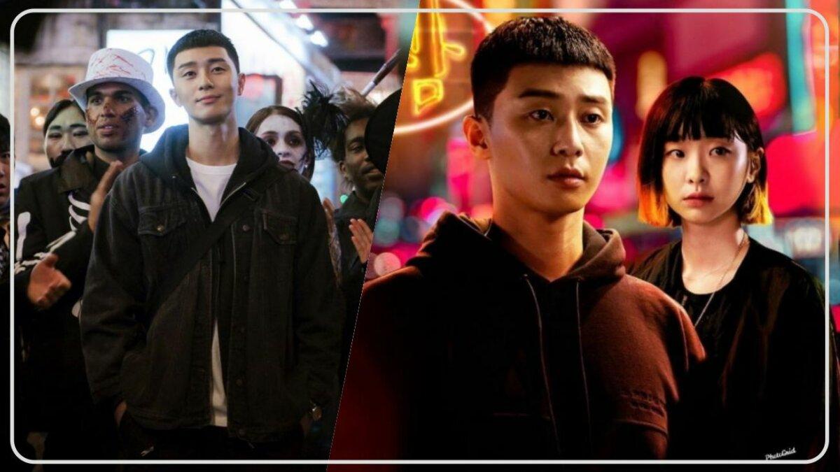 Itaewon Class - Drama Korea Tayang di Tahun 2020