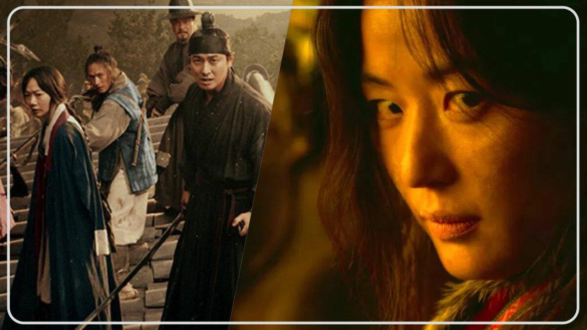 Kingdom Season 2 - Drama Korea Tayang di Tahun 2020