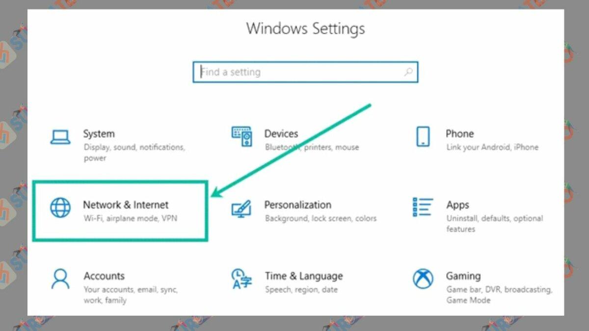 Klik Network & Internet - Cara Membobol WiFi dengan Laptop.j