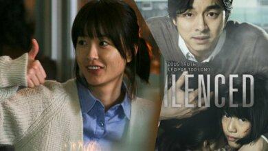 Nonton Film Silenced (2011)