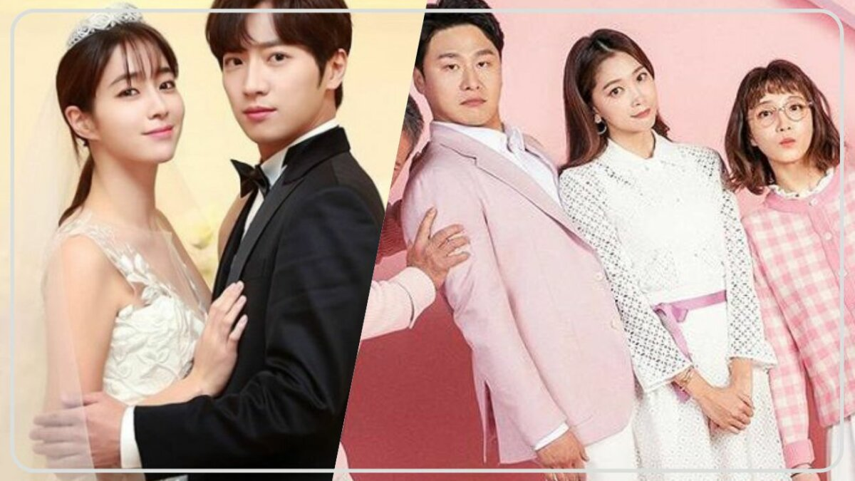 Once Again - Drama Korea Tayang di Tahun 2020