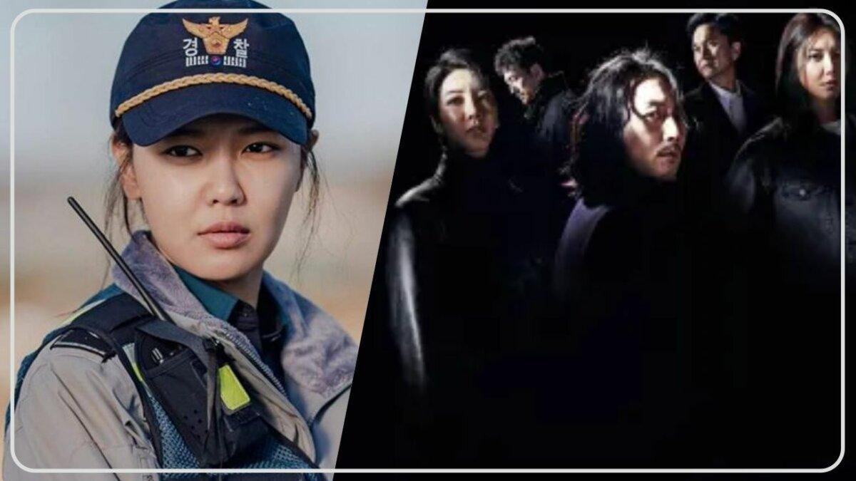 Tell Me What You Saw - Drama Korea Tayang di Tahun 2020
