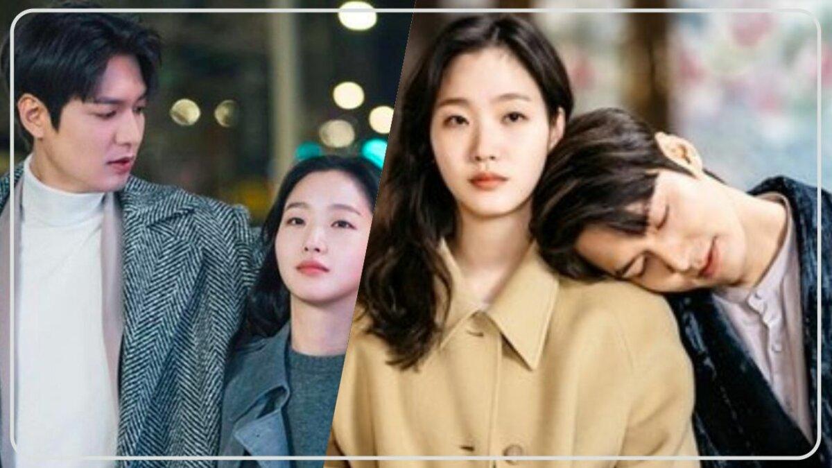 The King Eternal Monarch - Drama Korea Tayang di Tahun 2020