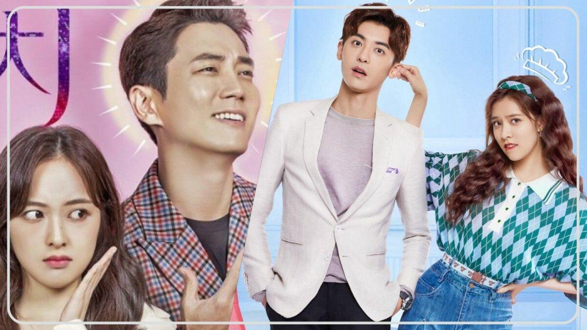 Touch - Drama Korea Tayang di Tahun 2020