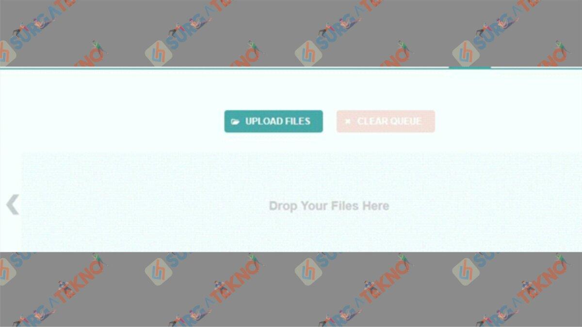 Upload Foto yang Akan Diperkecil Ukurannya - Cara Mengecilkan Ukuran Foto Menjadi 200 KB