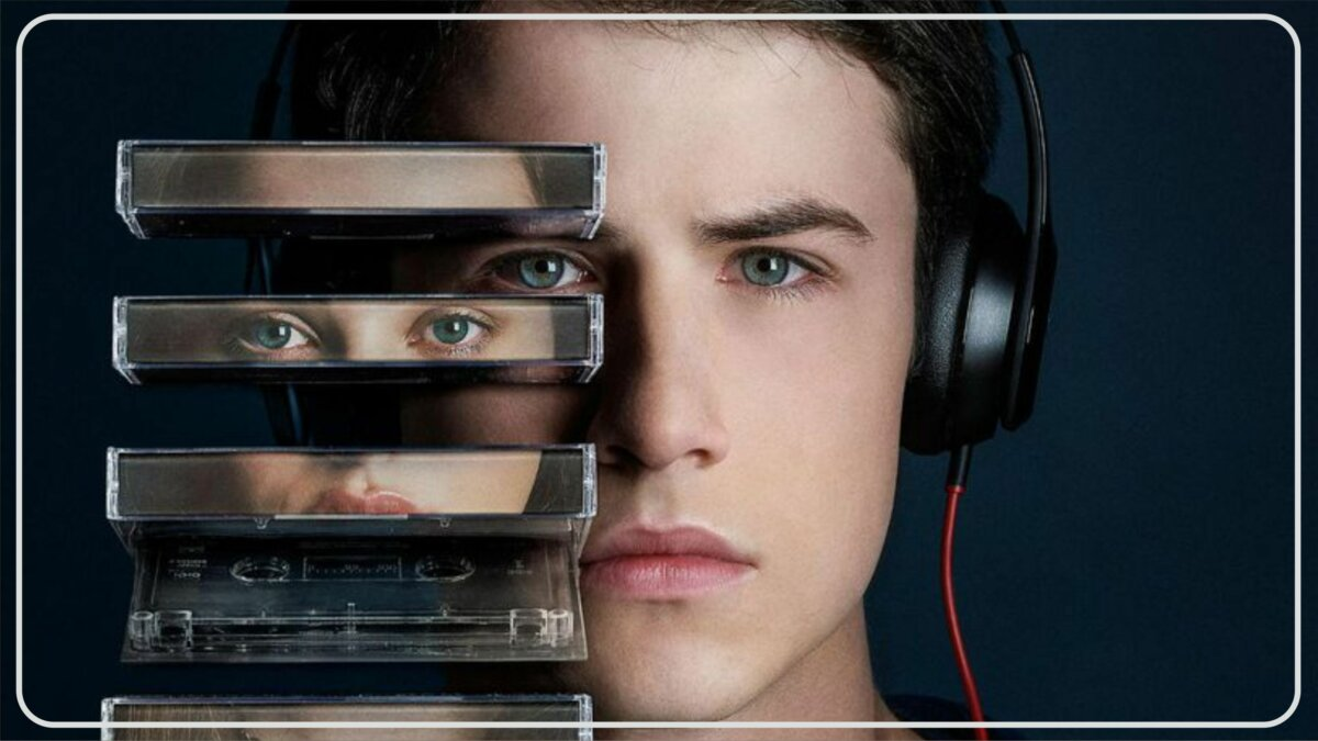 13 Reasons Why (2017) - Film Tentang Kesehatan Mental