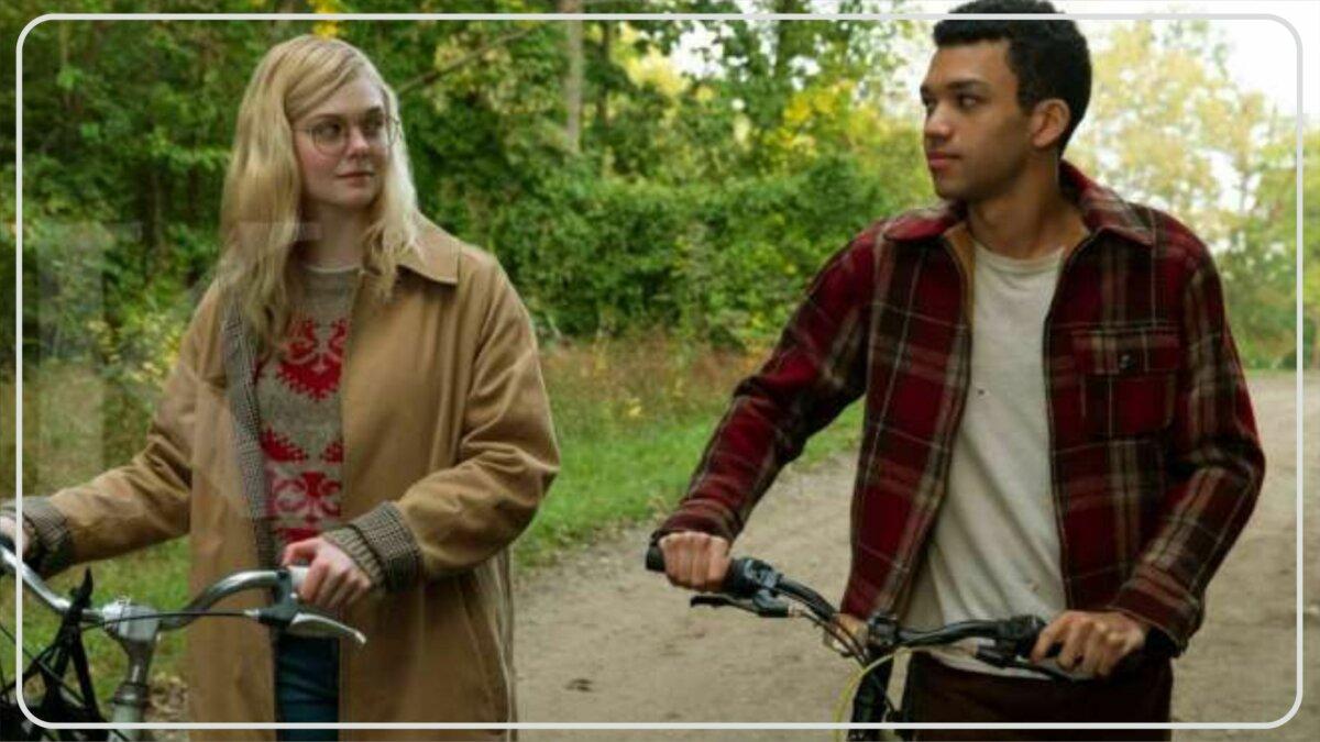 All The Bright Places (2020) - Film Tentang Kesehatan Mental