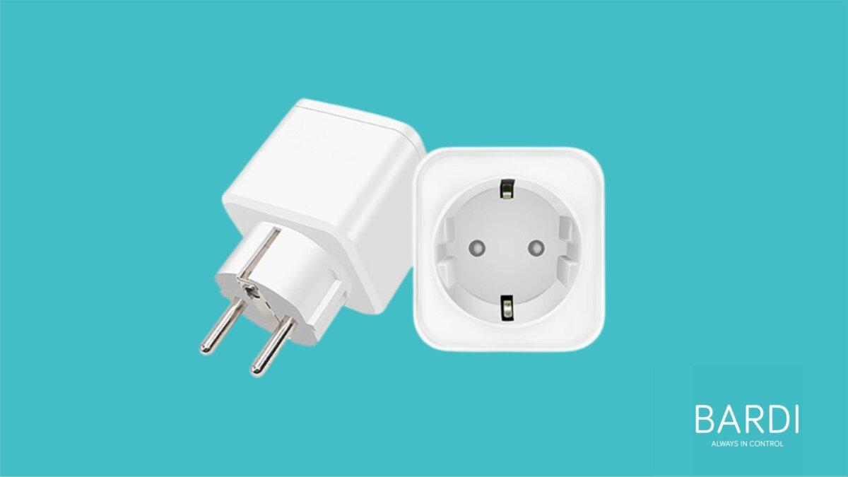 Bardi Smart Plug 16A