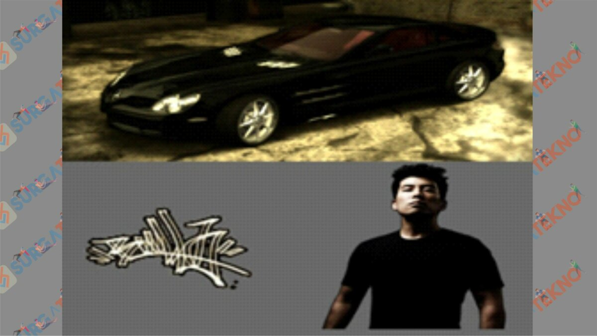 Blacklist 2 - Need For Speed Most Wanted