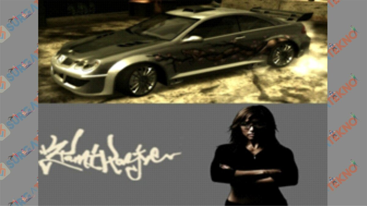 Blacklist 7 - Need For Speed Most Wanted