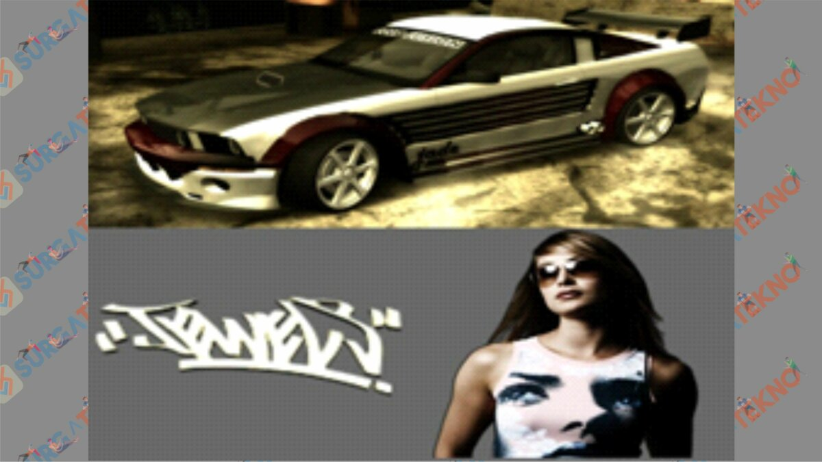 Blacklist 8 - Need For Speed Most Wanted