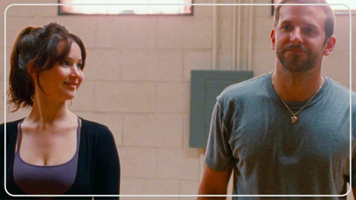 Silver Linings Playbook (2012) - Film Tentang Kesehatan Mental